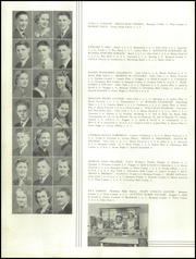Page 12, 1939 Edition, Lead High School - Goldenlode Yearbook (Lead, SD) online yearbook collection