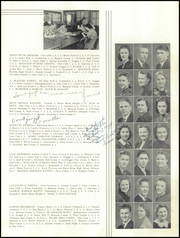 Page 13, 1939 Edition, Lead High School - Goldenlode Yearbook (Lead, SD) online yearbook collection