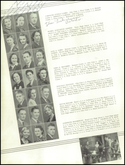 Page 14, 1939 Edition, Lead High School - Goldenlode Yearbook (Lead, SD) online yearbook collection