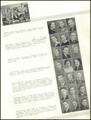 Page 15, 1939 Edition, Lead High School - Goldenlode Yearbook (Lead, SD) online yearbook collection