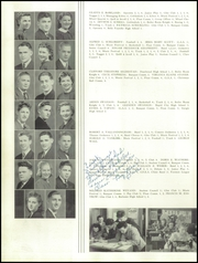 Page 16, 1939 Edition, Lead High School - Goldenlode Yearbook (Lead, SD) online yearbook collection