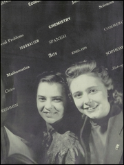 Page 7, 1939 Edition, Lead High School - Goldenlode Yearbook (Lead, SD) online yearbook collection