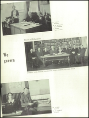 Page 8, 1939 Edition, Lead High School - Goldenlode Yearbook (Lead, SD) online yearbook collection