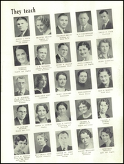 Page 9, 1939 Edition, Lead High School - Goldenlode Yearbook (Lead, SD) online yearbook collection