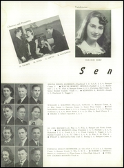 Page 10, 1940 Edition, Lead High School - Goldenlode Yearbook (Lead, SD) online yearbook collection