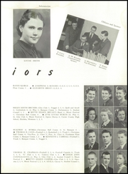 Page 11, 1940 Edition, Lead High School - Goldenlode Yearbook (Lead, SD) online yearbook collection