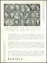 Page 12, 1940 Edition, Lead High School - Goldenlode Yearbook (Lead, SD) online yearbook collection