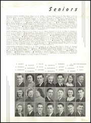 Page 13, 1940 Edition, Lead High School - Goldenlode Yearbook (Lead, SD) online yearbook collection