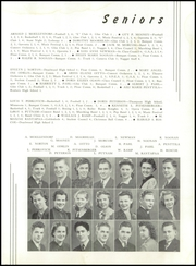 Page 15, 1940 Edition, Lead High School - Goldenlode Yearbook (Lead, SD) online yearbook collection