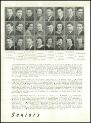 Page 16, 1940 Edition, Lead High School - Goldenlode Yearbook (Lead, SD) online yearbook collection