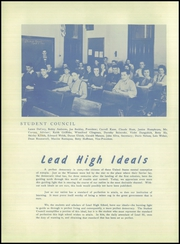 Page 4, 1940 Edition, Lead High School - Goldenlode Yearbook (Lead, SD) online yearbook collection