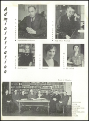 Page 7, 1940 Edition, Lead High School - Goldenlode Yearbook (Lead, SD) online yearbook collection