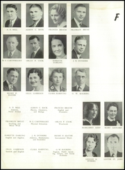 Page 8, 1940 Edition, Lead High School - Goldenlode Yearbook (Lead, SD) online yearbook collection