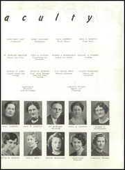 Page 9, 1940 Edition, Lead High School - Goldenlode Yearbook (Lead, SD) online yearbook collection