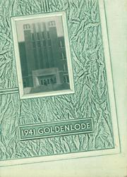 Lead High School - Goldenlode Yearbook (Lead, SD) online yearbook collection, 1941 Edition, Page 1