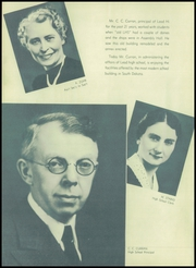 Page 10, 1941 Edition, Lead High School - Goldenlode Yearbook (Lead, SD) online yearbook collection
