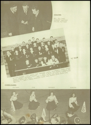 Page 12, 1941 Edition, Lead High School - Goldenlode Yearbook (Lead, SD) online yearbook collection