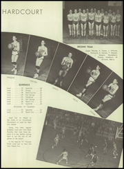 Page 17, 1941 Edition, Lead High School - Goldenlode Yearbook (Lead, SD) online yearbook collection