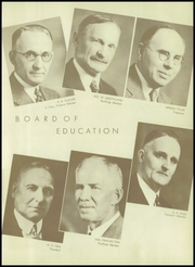 Page 9, 1941 Edition, Lead High School - Goldenlode Yearbook (Lead, SD) online yearbook collection