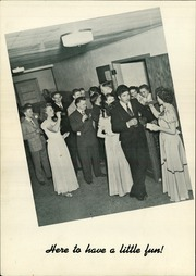 Page 10, 1947 Edition, Lead High School - Goldenlode Yearbook (Lead, SD) online yearbook collection