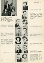 Page 13, 1947 Edition, Lead High School - Goldenlode Yearbook (Lead, SD) online yearbook collection