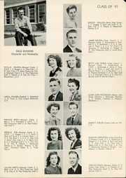 Page 17, 1947 Edition, Lead High School - Goldenlode Yearbook (Lead, SD) online yearbook collection