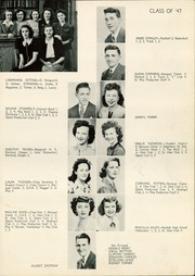 Page 19, 1947 Edition, Lead High School - Goldenlode Yearbook (Lead, SD) online yearbook collection