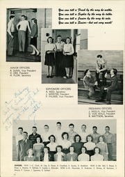Page 20, 1947 Edition, Lead High School - Goldenlode Yearbook (Lead, SD) online yearbook collection