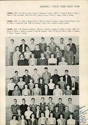 Page 21, 1947 Edition, Lead High School - Goldenlode Yearbook (Lead, SD) online yearbook collection