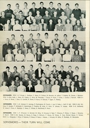 Page 22, 1947 Edition, Lead High School - Goldenlode Yearbook (Lead, SD) online yearbook collection
