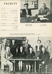 Page 25, 1947 Edition, Lead High School - Goldenlode Yearbook (Lead, SD) online yearbook collection