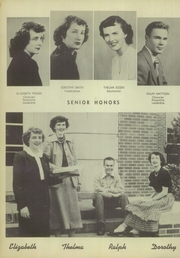 Page 12, 1950 Edition, Lead High School - Goldenlode Yearbook (Lead, SD) online yearbook collection
