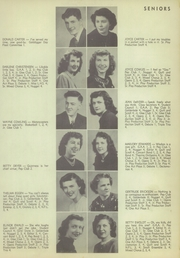 Page 15, 1950 Edition, Lead High School - Goldenlode Yearbook (Lead, SD) online yearbook collection