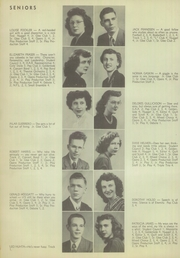 Page 16, 1950 Edition, Lead High School - Goldenlode Yearbook (Lead, SD) online yearbook collection