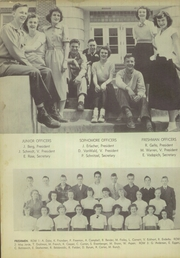 Page 6, 1950 Edition, Lead High School - Goldenlode Yearbook (Lead, SD) online yearbook collection