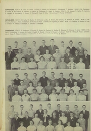 Page 8, 1950 Edition, Lead High School - Goldenlode Yearbook (Lead, SD) online yearbook collection