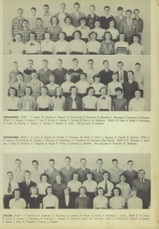 Page 9, 1950 Edition, Lead High School - Goldenlode Yearbook (Lead, SD) online yearbook collection