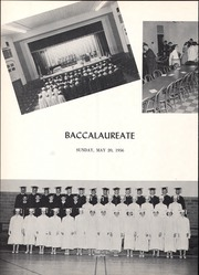 Page 12, 1956 Edition, Lead High School - Goldenlode Yearbook (Lead, SD) online yearbook collection