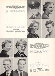Page 15, 1956 Edition, Lead High School - Goldenlode Yearbook (Lead, SD) online yearbook collection