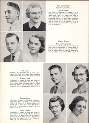 Page 16, 1956 Edition, Lead High School - Goldenlode Yearbook (Lead, SD) online yearbook collection