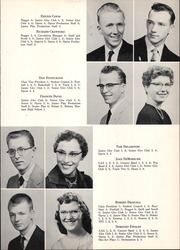Page 17, 1956 Edition, Lead High School - Goldenlode Yearbook (Lead, SD) online yearbook collection