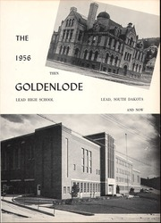 Page 5, 1956 Edition, Lead High School - Goldenlode Yearbook (Lead, SD) online yearbook collection