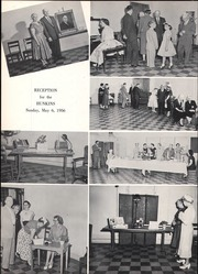 Page 8, 1956 Edition, Lead High School - Goldenlode Yearbook (Lead, SD) online yearbook collection