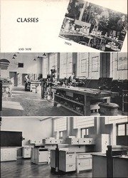 Page 9, 1956 Edition, Lead High School - Goldenlode Yearbook (Lead, SD) online yearbook collection