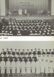 Page 11, 1959 Edition, Lead High School - Goldenlode Yearbook (Lead, SD) online yearbook collection
