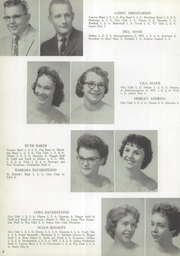 Page 12, 1959 Edition, Lead High School - Goldenlode Yearbook (Lead, SD) online yearbook collection