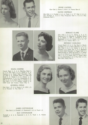 Page 14, 1959 Edition, Lead High School - Goldenlode Yearbook (Lead, SD) online yearbook collection