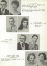 Page 15, 1959 Edition, Lead High School - Goldenlode Yearbook (Lead, SD) online yearbook collection