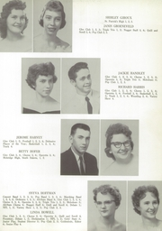 Page 17, 1959 Edition, Lead High School - Goldenlode Yearbook (Lead, SD) online yearbook collection