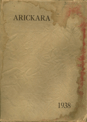 Page 1, 1938 Edition, Yankton High School - Arickara Yearbook (Yankton, SD) online yearbook collection